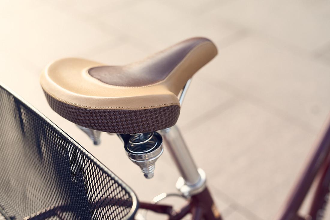Werbefotoshooting für Werbekampagne in Hessen, Darmstadt, Stuttgart zum Thema Nahmobilität