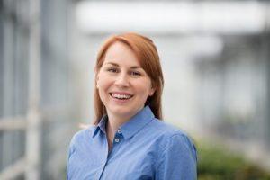 Katrin Irßlinger Portrait
