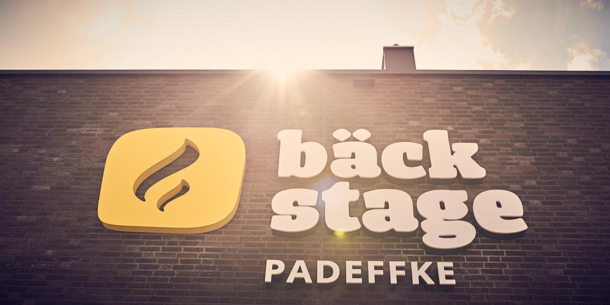 Architekturfotografie Bäckstage Padeffke Mössingen, Reutlingen Außenansicht