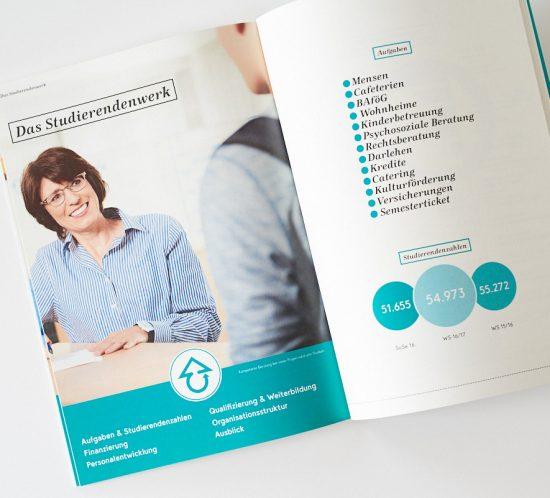 Employer_Branding_Geschaetfsbericht_Fotograf_Tuebingen_Hohenheim_Studierendenwerk, Bilder im Einsatz, Recruiting Bilder, Fotograf