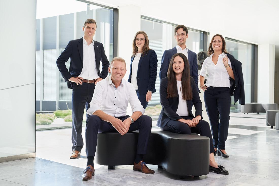 fotograf teamfoto Business Fotoshooting ditzingen, stuttgart,