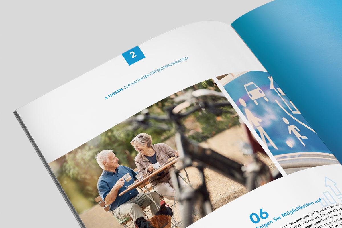 Werbefotografien im Einsatz, Hesschiches Ministerium verwendet Werbefotos für Werbe-Kampagne, Fotografin aus dem Raum Stuttgart