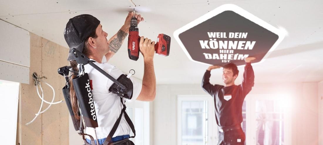 employer branding fotos, Arbeitssituation mit echten Mitarbeitern