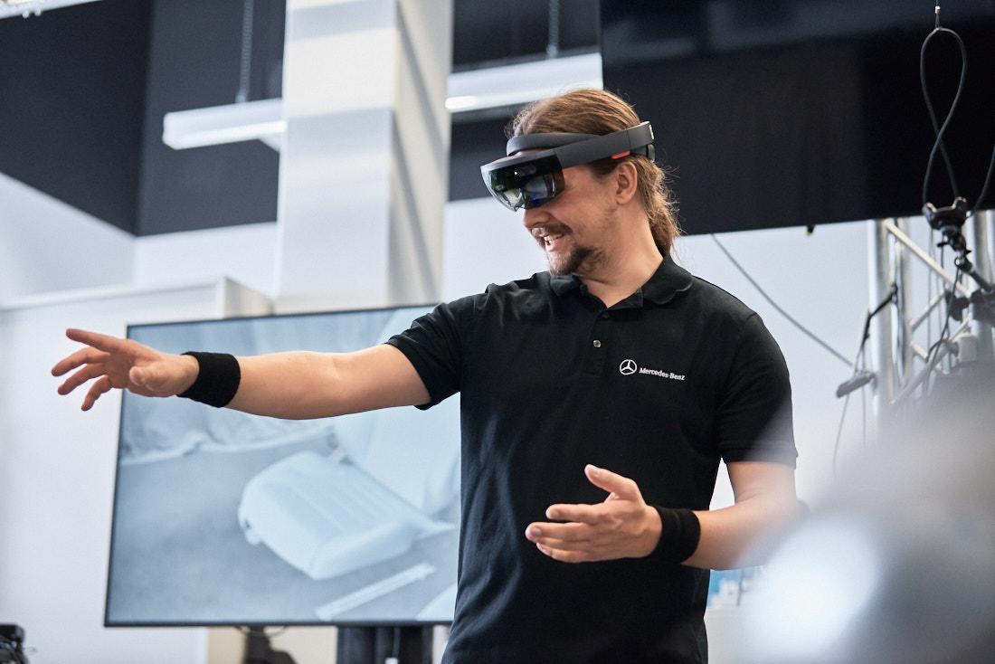 industriefotograf stuttgart, VR Brille